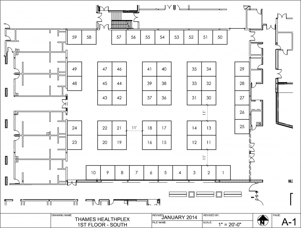 Z:home buildershome showHealthplex 1st Floor JANUARY 2014.dwg