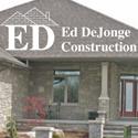 Ed DeJonge
